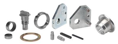 Fabrication pieces mecaniques