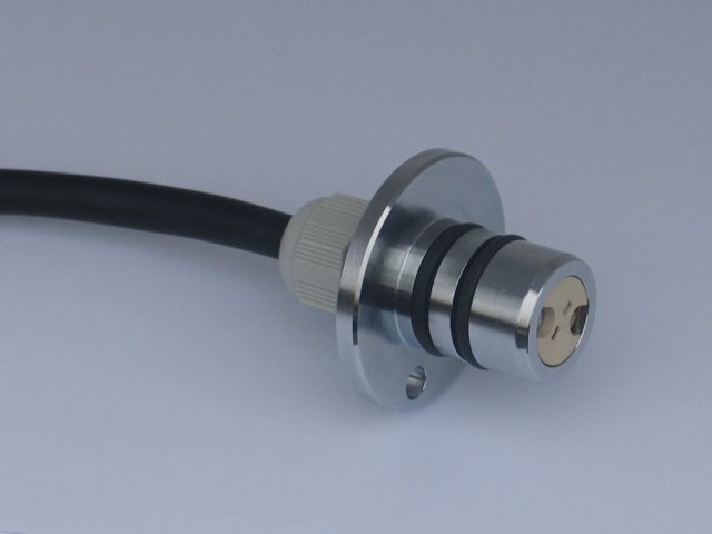 Cable alimentation piscine